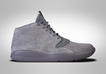 NIKE AIR JORDAN ECLIPSE CHUKKA LEA COOL GREY
