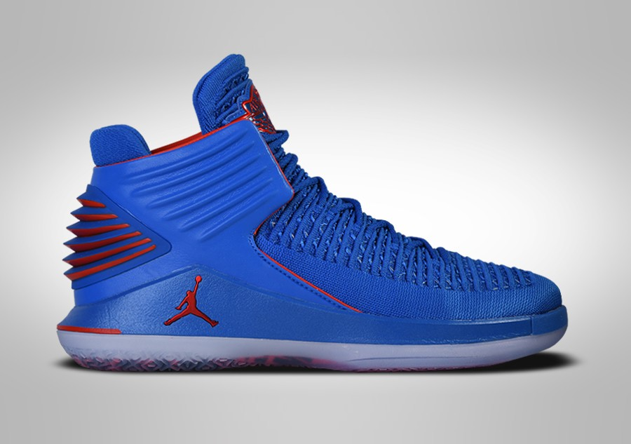 1cd706258293a1 NIKE AIR JORDAN XXXII WHY NOT RUSSEL WESTBROOK PE price €175.00 ...