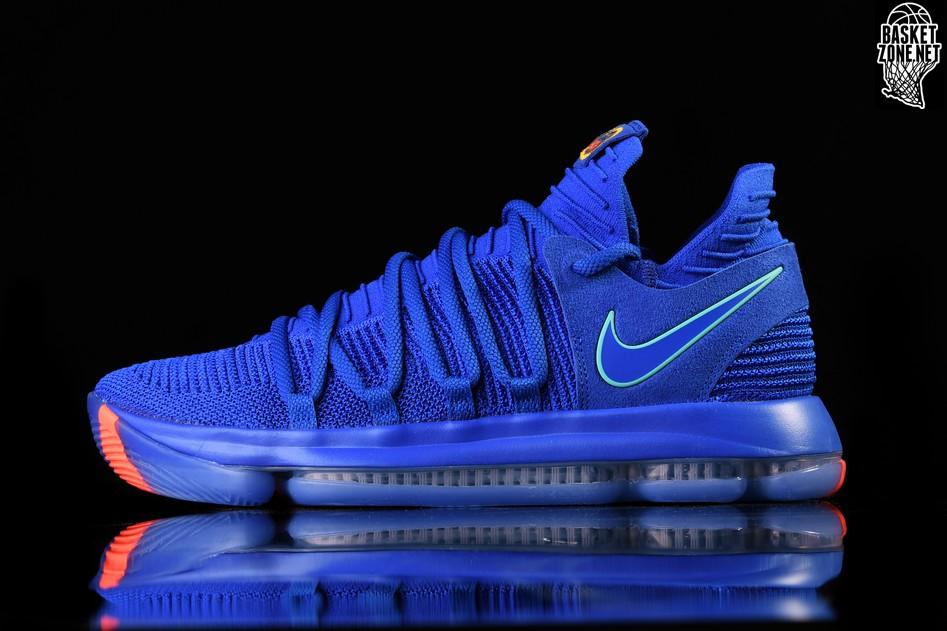 10 Edition Zoom Kd Nike City Price HUREnY