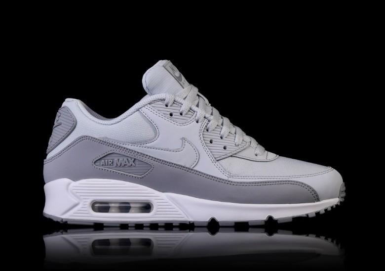 nike air max essential grey