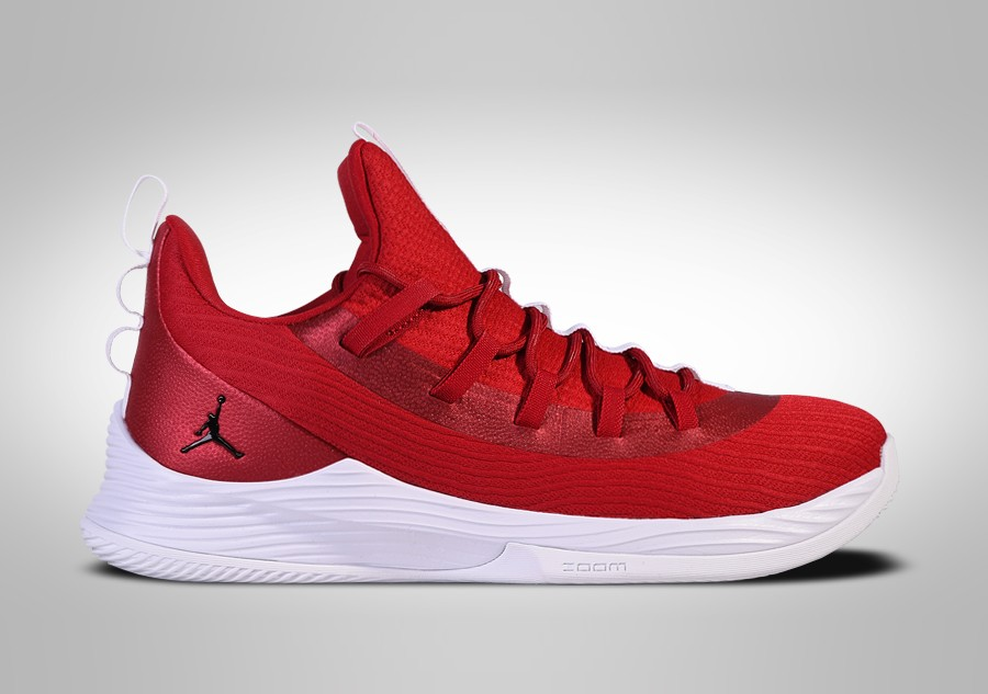 af939e24716a1 NIKE AIR JORDAN ULTRA.FLY 2 LOW GYM RED JIMMY BUTLER price €97.50 ...