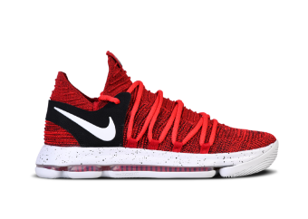 48685cd9e3f1 NIKE ZOOM KD 10. RED VELVET