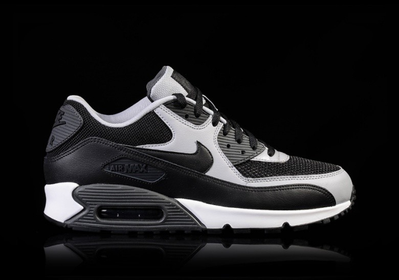 d471fcd02a2 NIKE AIR MAX 90 ESSENTIAL GREY-ANTHRACITE price €117.50