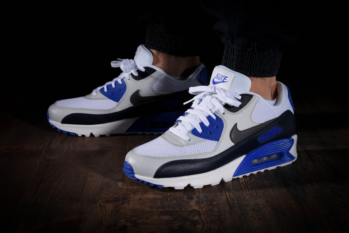 NIKE AIR MAX 90 ESSENTIAL for £120.00  