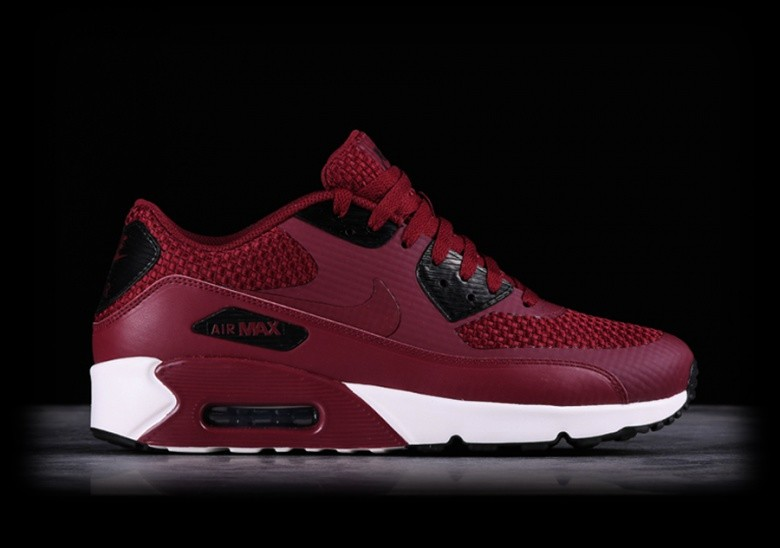 newest 06d0b 249ab NIKE AIR MAX 90 ULTRA 2.0 SE TEAM RED por €127,50 | Basketzone.net