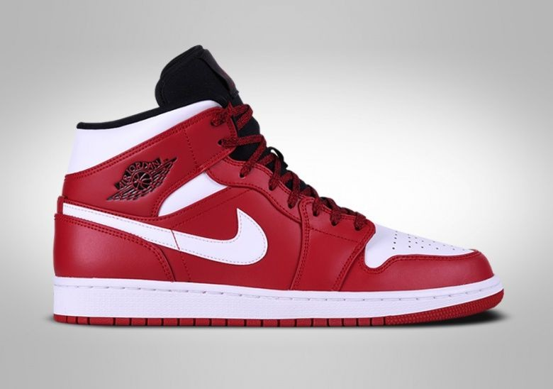 483eb428291 NIKE AIR JORDAN 1 RETRO MID BG (SMALLER SIZE) CHICAGO per €79