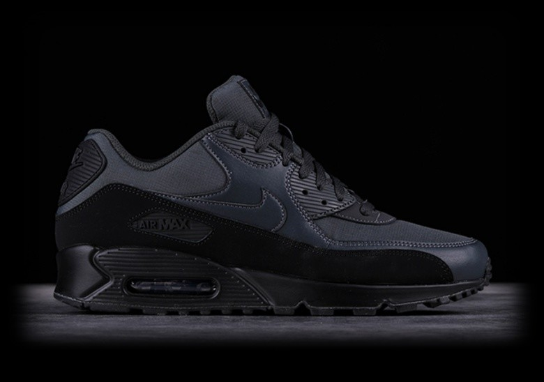 buy online 5a761 0be58 NIKE AIR MAX 90 ESSENTIAL BLACK