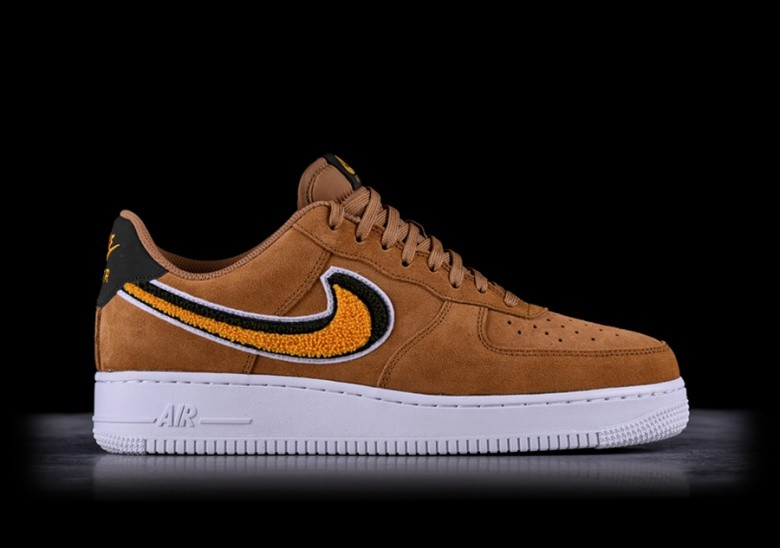 NIKE AIR FORCE 1 '07 LV8 MUTED BRONZE price €99.00