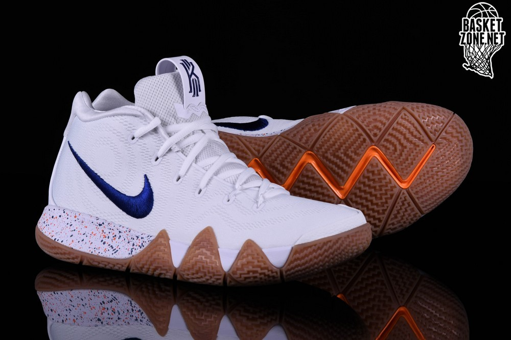 timeless design c02e9 248d7 NIKE KYRIE 4 UNCLE DREW price €115.00 | Basketzone.net