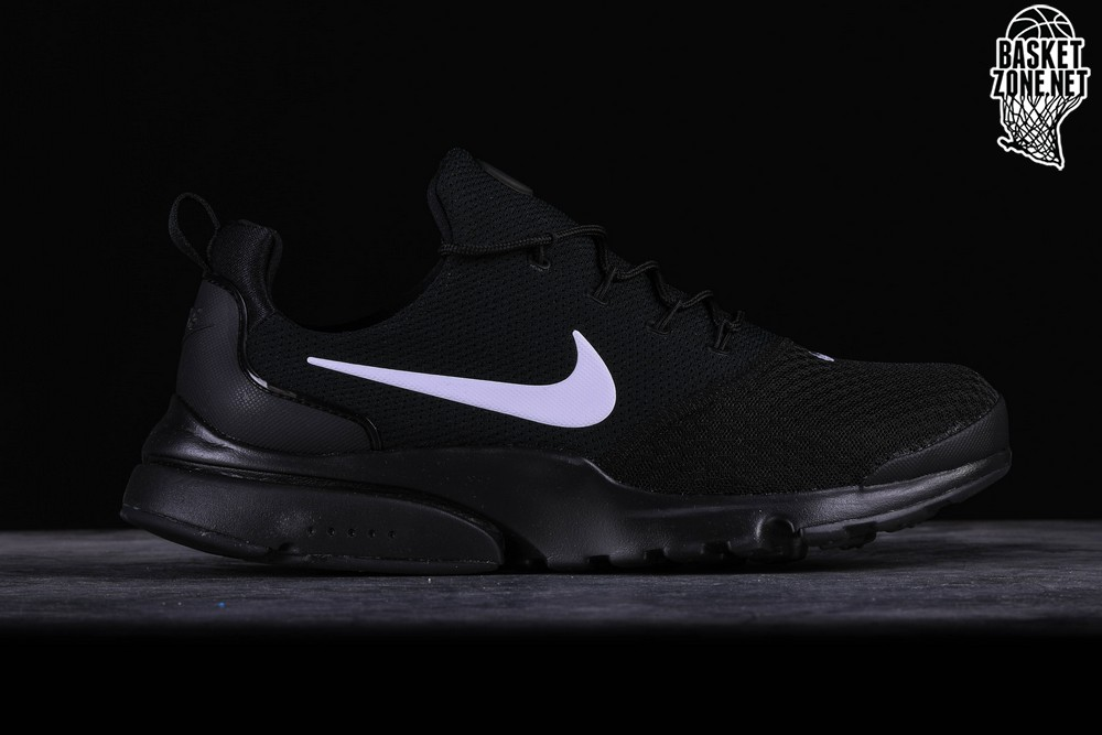 low priced ab40a 13b89 NIKE AIR PRESTO FLY SE BLACK. 908020-012