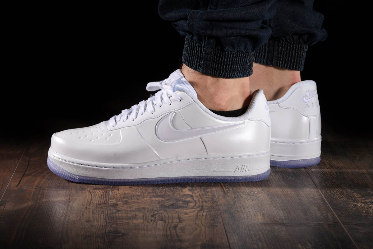 53696b25e09 NIKE AIR FORCE 1 FOAMPOSITE PRO CUP for S 275.00