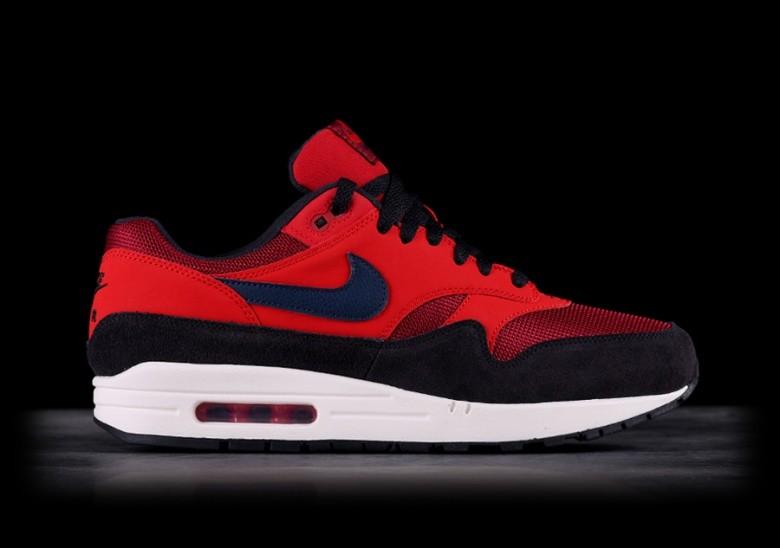 Nike Air Max 95 Premium red crushwheat złotyuniversity red