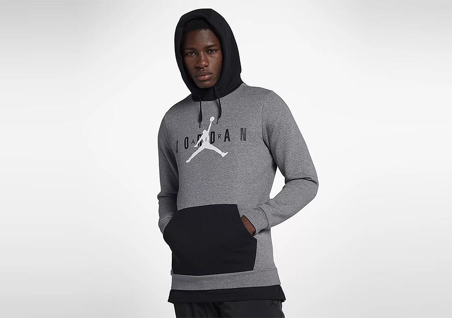 Felpa Nike Jordan Sportwear Jumpman Air