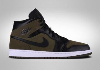 best service 27989 fb9de BASKETBALLSCHUHE. NIKE AIR JORDAN 1 ...