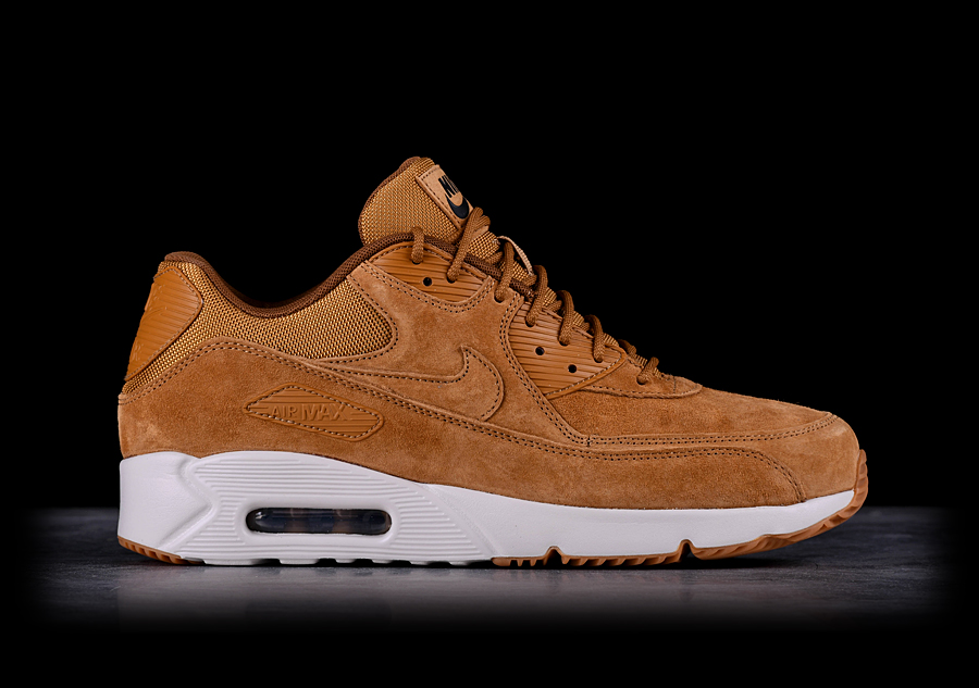 lowest price caac2 1651d NIKE AIR MAX 90 ULTRA 2.0 LTR WHEAT pour €127,50   Basketzone.net