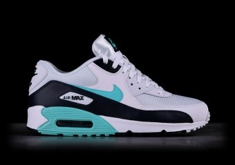 32be13a9c827 NIKE AIR MAX 90 ESSENTIAL GREY-ANTHRACITE price €117.50