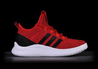 ADIDAS ULTIMATE BBAL RED