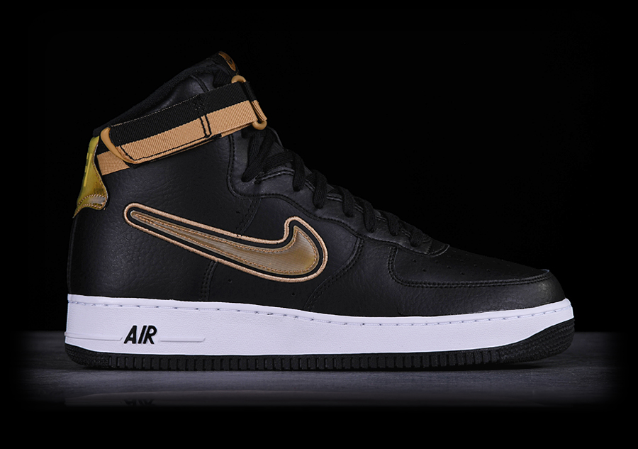 official photos cf739 33e60 NIKE AIR FORCE 1 HIGH  07 LV8 NBA SPORT PACK pour €105,00   Basketzone.net