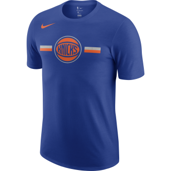 NIKE NBA NEW YORK KNICKS LOGO DRE TEE
