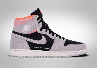 0e70ba90c00dff BASKETBALL SHOES. NIKE AIR JORDAN 1 RETRO ...