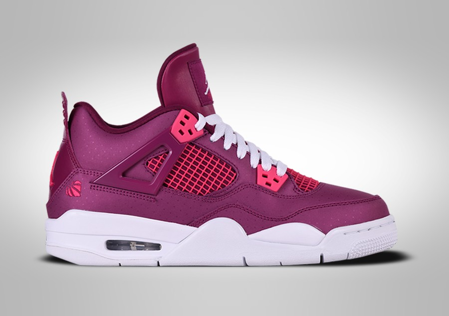 buy popular 82510 6bb95 NIKE AIR JORDAN 4 RETRO VALENTINES DAY