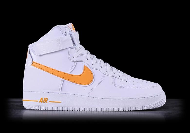Nike Air Force 1 High blu