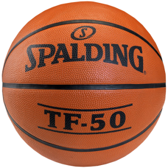 SPALDING TF-50 OUTDOOR (SIZE 6)