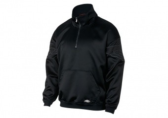 NIKE AIR JORDAN WINGS CLASSICS JACKET BLACK