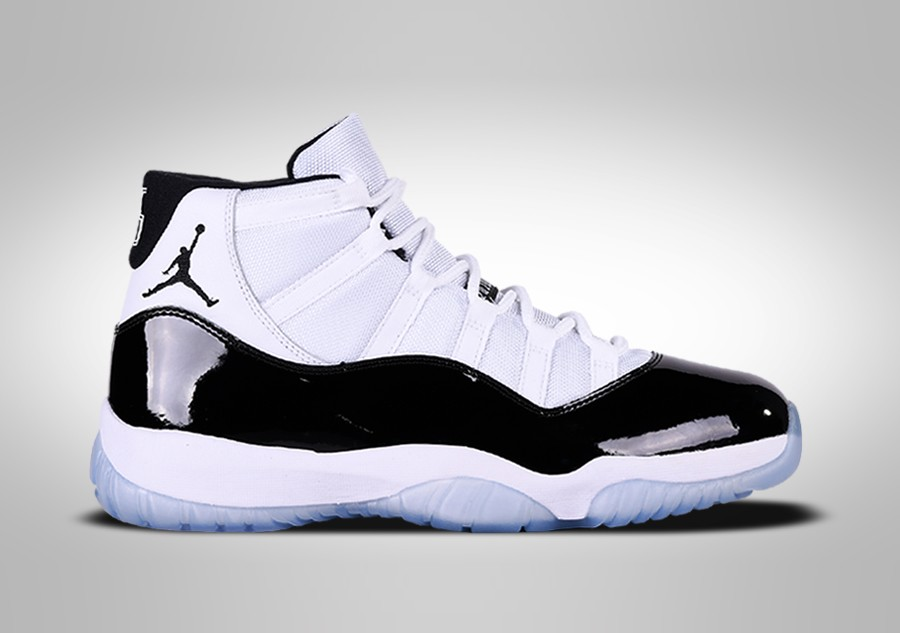 low priced bf1b0 e1d35 NIKE AIR JORDAN 11 RETRO CONCORD GS price €185.00   Basketzone.net