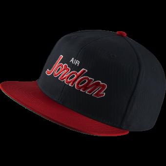 AIR JORDAN PRO SCRIPT CAP
