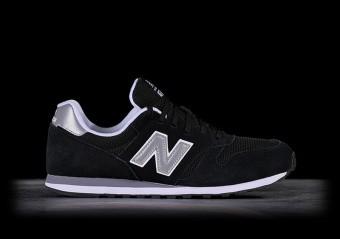 NEW BALANCE 373 BLACK