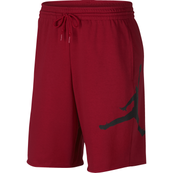 AIR JORDAN JUMPMAN FLEECE SHORTS