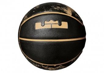 804dc9fb95ac BALLS. NIKE LEBRON PLAYGROUND 4P BLACK