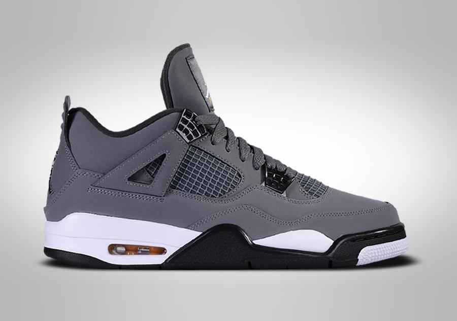 Buty Damskie Nike Air Jordan Retro 4 408452 110, NIKE AIR