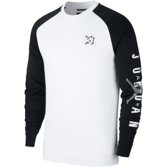 AIR JORDAN SPORT DNA FLEECE CREW TEE