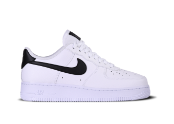 NIKE AIR FORCE 1 LOW '07 WMNS