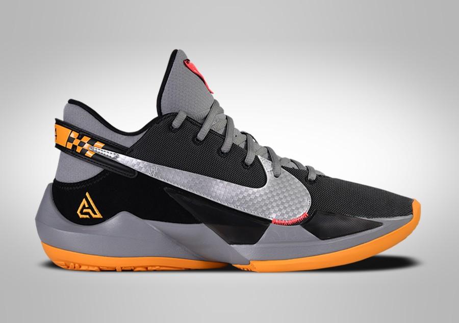 Nike Zoom Freak 2 Taxi Giannis Antetokounmpo Price 109 00 Basketzone Net