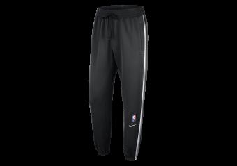 NIKE NBA BROOKLYN NETS DRI-FIT SHOWTIME PANTS