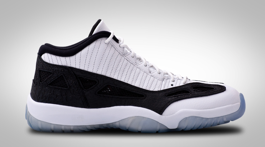 NIKE AIR JORDAN 11 XI RETRO LOW CONCORD