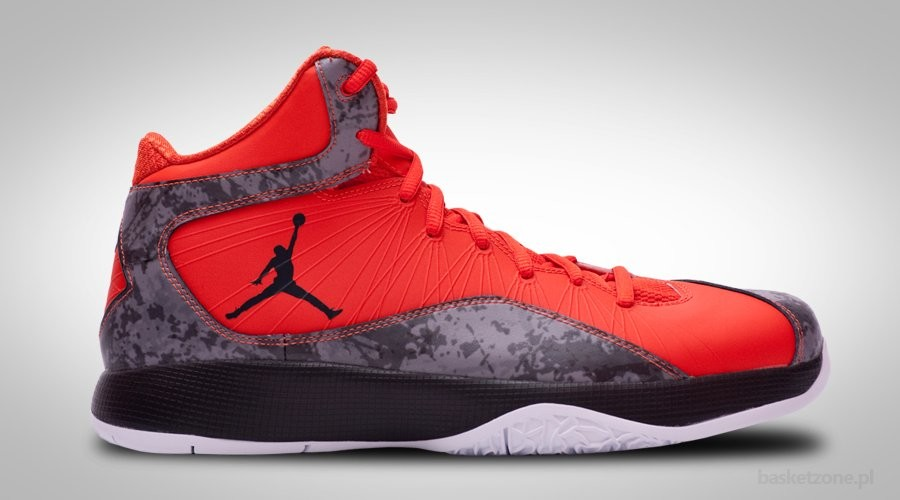 NIKE AIR JORDAN 2011 A FLIGHT FLYWIRE