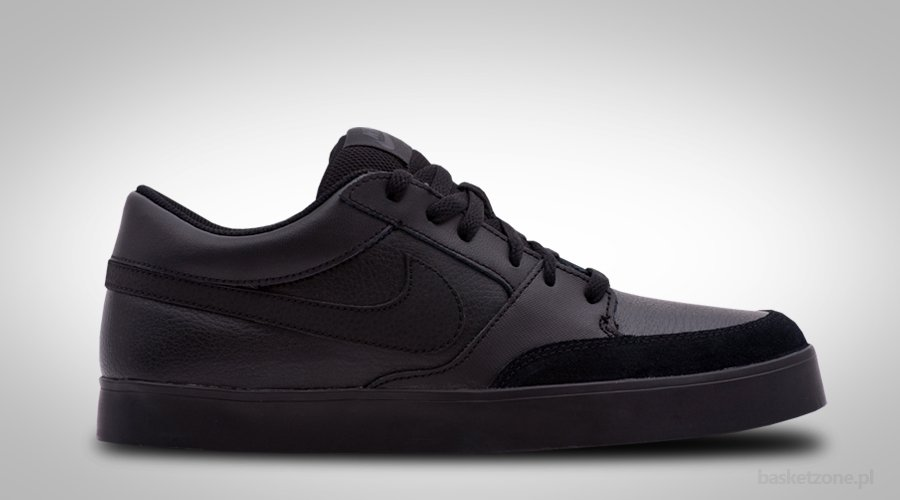 NIKE 6.0 AVID DIRTY BLACK