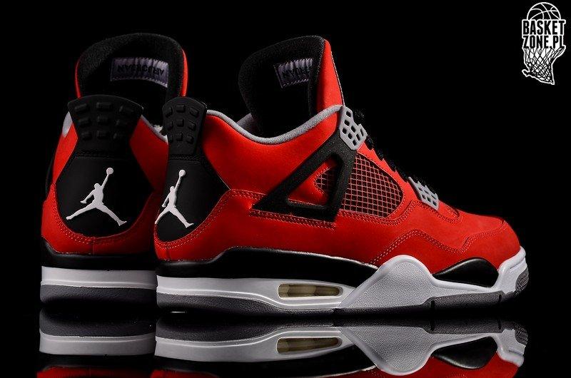 Basket Nike Air Jordan 4 Retro 'Toro Bravo'