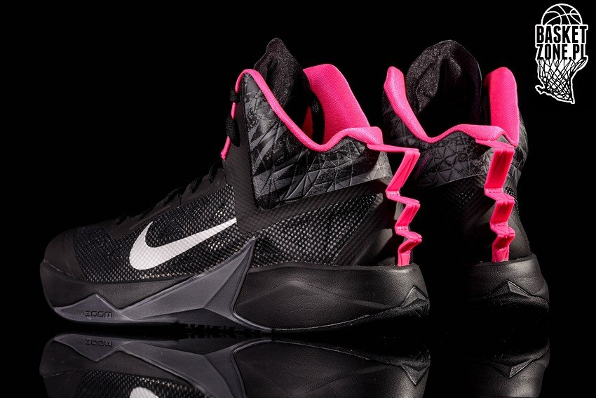 6650b1f699b5 ... discount code for nike zoom hyperfuse 2013 black pink 2f9f7 10e93