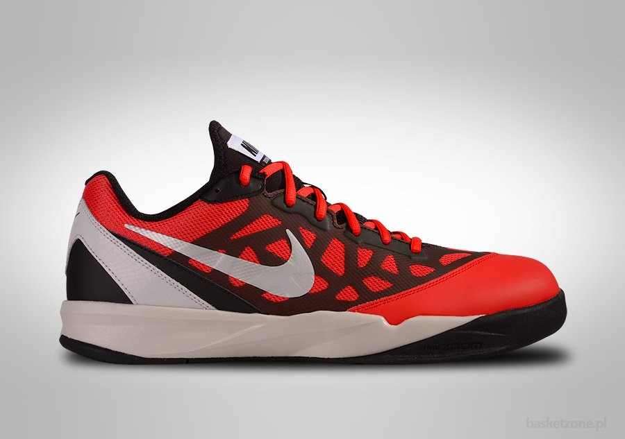 NIKE ZOOM ATTERO II BLOODY RED