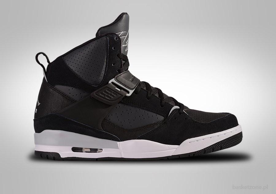 Nike Air Jordan Flight 45 Black Wolf Grey Price 105 00 Basketzone Net