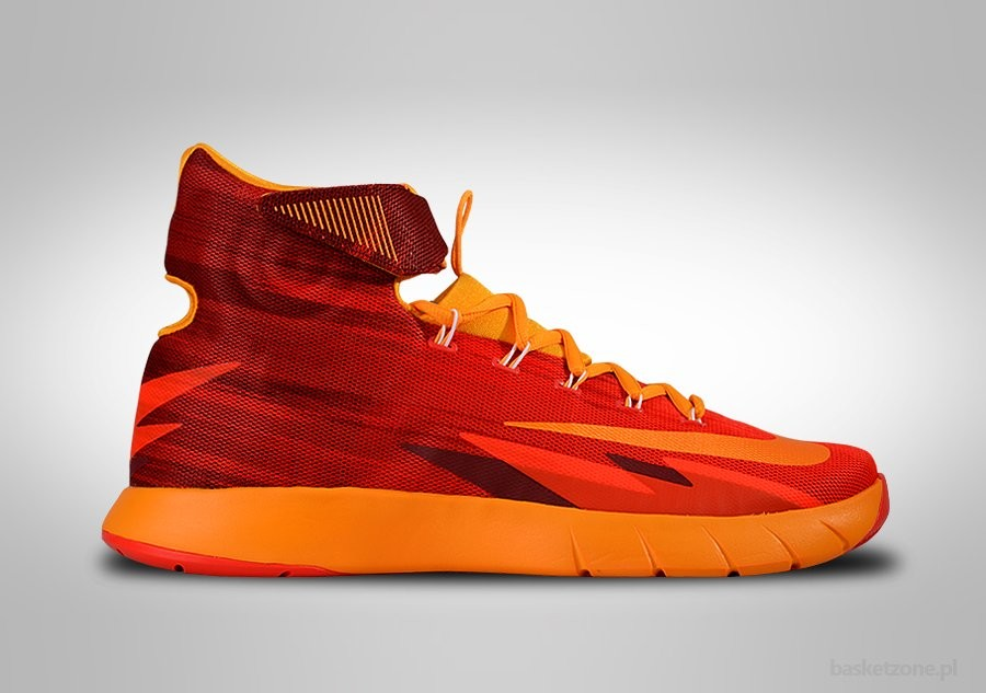 NIKE ZOOM HYPERREV KYRIE IRVING CLEVELAND CAVALIERS EDITION
