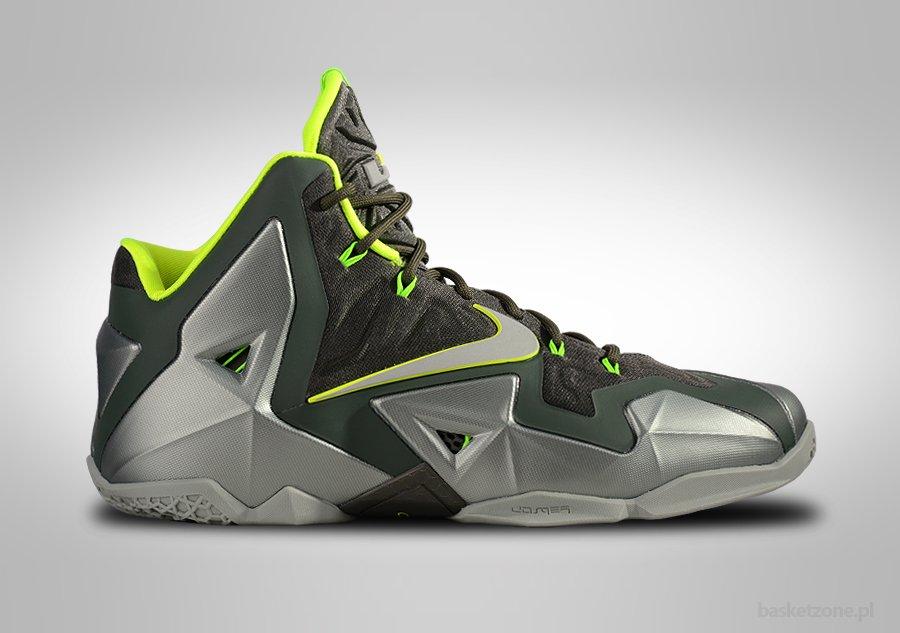 Nike LeBron 11 Dunkman