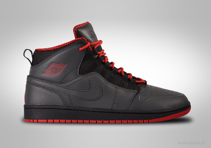NIKE AIR JORDAN 1 RETRO '94 BRED