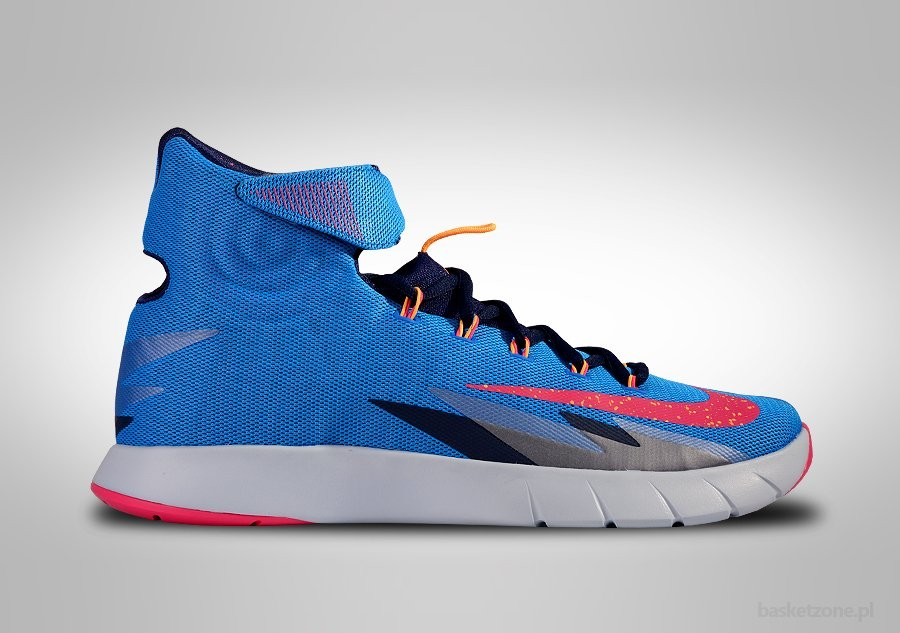 NIKE ZOOM HYPERREV KYRIE IRVING PHOTO BLUE