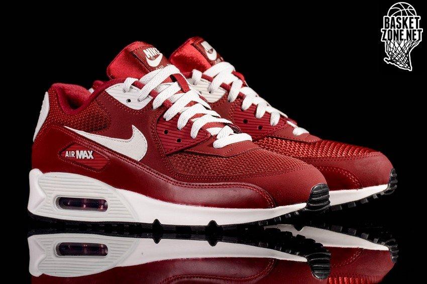 nike air max 90 essential rouge